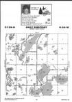 Map Image 020, Crow Wing County 2001 Published by Farm and Home Publishers, LTD